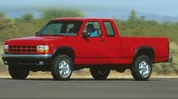 1996 Dodge Dakota Base