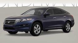 2012 Honda Crosstour EX