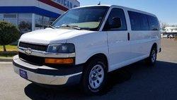 2011 Chevrolet Express LT 1500
