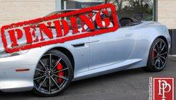 2016 Aston Martin DB9 GT Volante