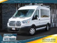 2015 Ford Transit Wagon T-150 130
