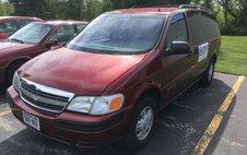 2001 Chevrolet Venture LS 1SC Pkg