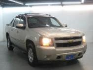 2007 Chevrolet Avalanche 1500 LS