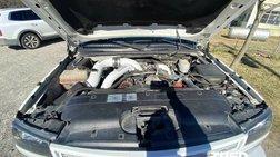 2007 Chevrolet Silverado 2500HD Classic LT3