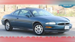 1997 Buick Riviera Supercharged