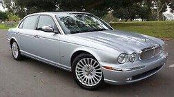 2006 Jaguar XJ-Series Vanden Plas
