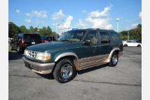 1996 Ford Explorer Eddie Bauer
