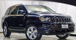 2015 Jeep Compass High Altitude
