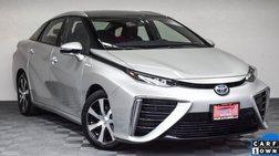 2016 Toyota Mirai Base