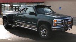 1997 Chevrolet C/K 3500 Ext. Cab 4WD