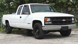 2000 Chevrolet C/K 2500 C2500