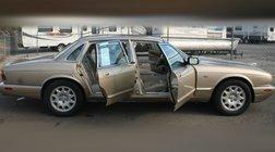 1999 Jaguar XJ-Series XJ8