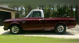 1967 Chevrolet custom