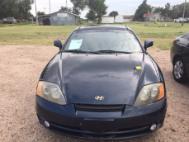 2003 Hyundai Tiburon GT V6