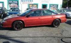 1997 Dodge Intrepid Base