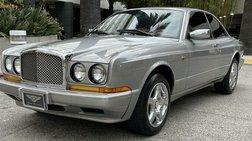 1993 Bentley Continental 1993 BENTLEY CONTINENTAL  84K MILES