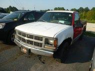1996 Chevrolet C/K 2500 RWD