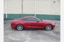 2016 Ford Mustang ECOB