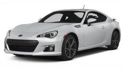 2015 Subaru BRZ Premium