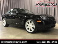 2006 Chrysler Crossfire Base