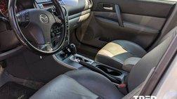 2006 Mazda MAZDA6 i Grand Touring
