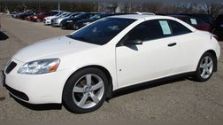 2007 Pontiac G6 GT