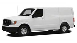 2012 Nissan NV Cargo 1500 SV