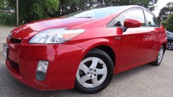 2010 Toyota Prius Four
