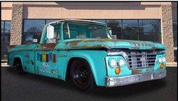 1965 Dodge  Restomod