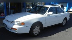 1995 Toyota Camry LE V6