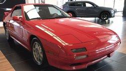1989 Mazda RX-7 GTU