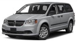 2020 Dodge Grand Caravan SXT