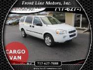 2008 Chevrolet Uplander Cargo