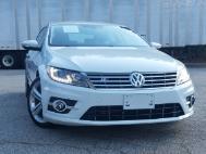 2015 Volkswagen CC 2.0T R-Line Executive