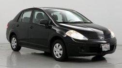 2010 Nissan Versa 1.6
