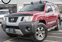 2011 Nissan Xterra PRO-4X