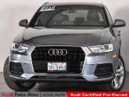 2016 Audi Q3 2.0T Premium Plus
