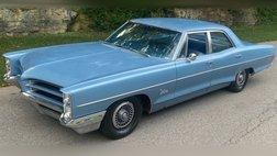1966 Pontiac Catalina v8
