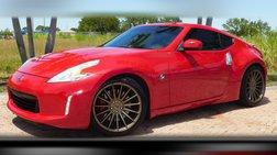 2014 Nissan 370Z Sport Tech Auto