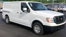 2016 Nissan NV Cargo 3500 HD S High Roof