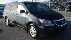 2010 Honda Odyssey EX-L w/ RES