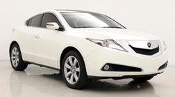 2011 Acura ZDX SH-AWD w/Tech