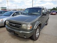 2001 Ford Explorer Limited