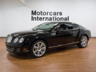 2010 Bentley Continental GT Base