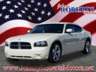 2010 Dodge Charger R/T Plus