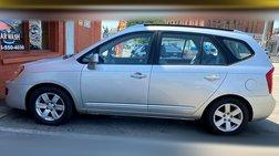 2007 Kia Rondo EX