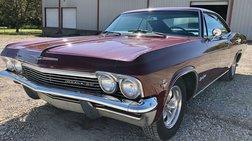 1965 Chevrolet Impala 327/Automatic