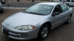 2002 Dodge Intrepid ES