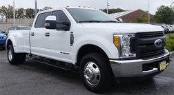 2017 Ford Super Duty F-350 XL