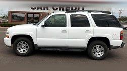 2003 Chevrolet Tahoe 4WD 4dr Z71
